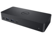 Dell Universal Dock - D6000 - docking station - USB - GigE