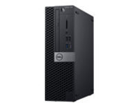 Dell OptiPlex 7060 - SFF - Core i5 8500 3 GHz - 8 GB - 128 GB