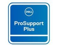 Dell Upgrade from 1Y Mail-in Service to 3Y ProSupport Plus - extended service agreement - 3 years - on-site