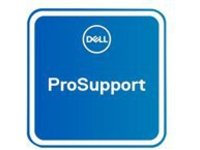 Dell ProSupport Rapid Mail-in Service after Remote Diagnosis - extended service agreement - 3 years - pick-up and return