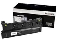 Lexmark - waste toner collector