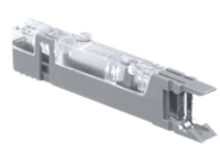 Panduit GP6 PLUS patch connector - gray, clear