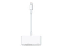 Apple Lightning adapter