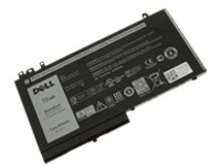 BTI 451-BBLH-BTI - notebook battery - Li-Ion - 3423 mAh - 38 Wh