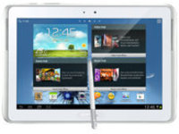 Samsung Galaxy Note 10.1 - 2014 Edition - tablet - Android 4.3 (Jelly Bean) - 16 GB - 10.1""
