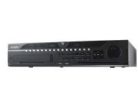 Hikvision DS-7300HQI-K4 Series TurboHD DVR DS-7316HQI-K4 - standalone DVR - 16 channels