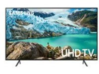 "Samsung UN75RU7100F 7 Series - 75"" Class (74.5"" viewable) LED TV - 4K"