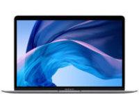 "Image of Apple MacBook Air with Retina display - 13.3"" - Core i5 - 8 GB RAM - 128 GB SSD - English"