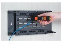 Black Box patch panel