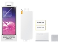 Samsung ET-FG975 - screen protector kit for cellular phone