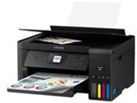 Epson WorkForce ST-2000 EcoTank Color MFP Supertank Printer - multifunction printer - color