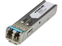 Black Box with Extended Diagnostics - SFP (mini-GBIC) transceiver module - TAA Compliant