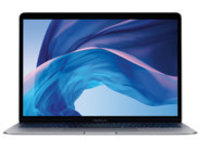 "Image of Apple MacBook Air with Retina display - 13.3"" - Core i5 - 8 GB RAM - 128 GB SSD - QWERTY US"