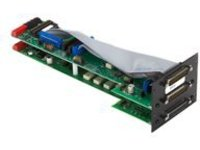 Black Box Pro Switching System A/B Switch Card - expansion module