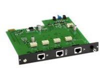 Black Box Pro Switching System Plus A/B Switch Card - expansion module