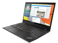 "Image of Lenovo ThinkPad T580 - 15.6"" - Core i5 8350U - 8 GB RAM - 256 GB SSD"
