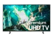 "Samsung UN75RU8000F 8 Series - 75"" Class (74.5"" viewable) LED TV - 4K"