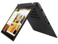 "Image of Lenovo ThinkPad X380 Yoga - 13.3"" - Core i7 8550U - 8 GB RAM - 256 GB SSD"