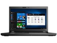 "Lenovo ThinkPad P52 20M9 - Core i7 8850H / 2.6 GHz - Win 10 Pro 64-bit - 32 GB RAM - 512 GB SSD TCG Opal Encryption 2, NVMe - 15.6"" IPS 1920 x 1080 (Full HD) - Quadro P2000 / UHD Graphics 630 - Wi-Fi, Bluetooth - black - kbd: US"