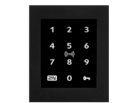 2N Access Unit 2.0 Touch Keypad & RFID - access control terminal with RFID reader