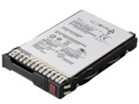HPE Mixed Use - solid state drive - 960 GB - SATA 6Gb/s -