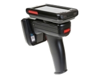 Honeywell ePop-Loq handheld cover