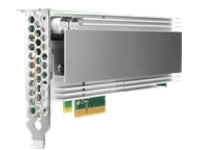 HPE Mixed Use - solid state drive - 6.4 TB - PCI Express x8 (NVMe)