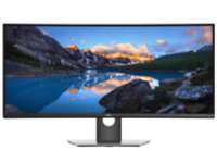 Dell UltraSharp U3419W - LED monitor - curved - 34.14""