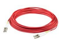 AddOn patch cable - 20 m - red