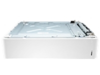 HP media tray - 550 sheets