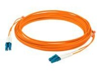 AddOn patch cable - 10 m - orange
