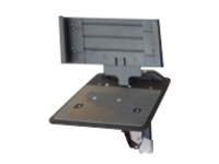 Capsa Healthcare M Series Laptop Security Tray - mounting component