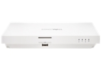 SonicWall SonicWave 231c - wireless access point - with 5 years Advanced Secure Cloud WiFi Management and Support