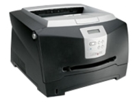 Lexmark E342n - printer - monochrome - laser