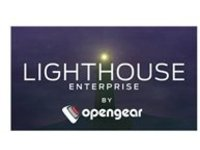 Opengear Lighthouse Enterprise - subscription license (1 year) - 1 node
