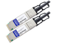 AddOn 56GBase-CU direct attach cable - TAA Compliant - 4 m