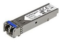 StarTech.com HP J4858C Compatible SFP Module - 1000BASE-SX Fiber Optical Transceiver (J4858CST) - SFP (mini-GBIC) trans…