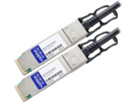 AddOn 10GBase-CU direct attach cable - TAA Compliant - 5 m