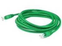 AddOn patch cable - 3.66 m - green