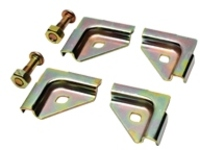 APC ladder corner clamp kit