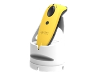 SocketScan S740 - 700 Series - with charging dock (white) - barcode scanner