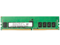 HP - DDR4 - module - 16 GB - DIMM 288-pin - 2666 MHz / PC4-21300 - unbuffered