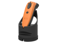 DuraScan D700 - with charging dock - barcode scanner