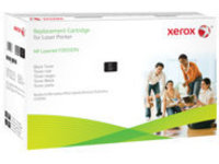 Xerox - black - original - toner cartridge (alternative for: HP 05X)