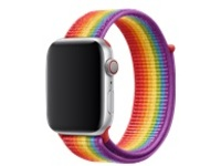 Apple 44mm Sport Loop - Pride Edition - watch strap for smart watch