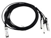 Axiom AX - 100GBase-CR4 direct attach cable - 3 m