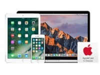 AppleCare for Enterprise - extended service agreement - 2 years - on-site