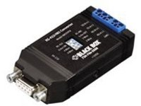 Black Box Universal RS-232<->RS-422/485 Converter - serial adapter
