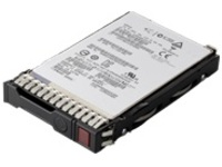HPE Mixed Use - solid state drive - 800 GB - SAS 12Gb/s