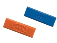 Panduit snap-in cable clip